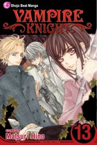 Vampire Knight #13