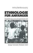 Ethnologie F r Anf nger