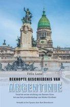 Beknopte geschiedenis van Argentinië