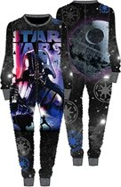 Star Wars pyjama, onesie maat 98