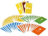 Scrum Planning Poker kaarten