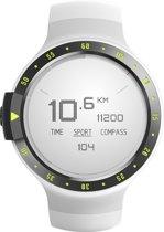 Ticwatch S - Sport Smartwatch - Glacier