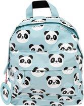 Rex London Mini Kinderrugzak 10 liter - Miko de Panda