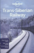 Lonely Planet Trans-Siberian Railway dr 4