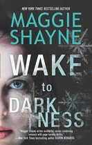 Wake to Darkness (A Brown and De Luca novel - Book 3)