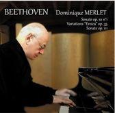 Beethoven - Sonates Pour Piano