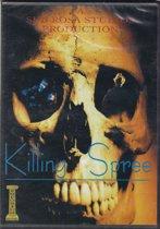 Killing Spree (import) (dvd)