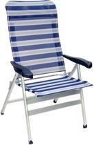 Crespo Standenstoel AL-238 XL - Blauw