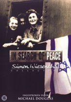 In Search Of Peace (dvd)