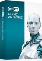 ESET NOD32 Antivirus 10 - Nederlands / 3 Gebruiker / 1 Jaar / USB