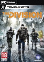 Tom Clancy's The Division - PC
