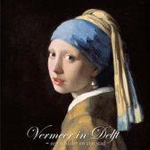 Cahierreeks 16 - Vermeer in Delft,