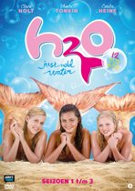H2O (Just Add Water) - Seizoen 1 t/m 3