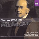 Complete Chamber Music, Volume One