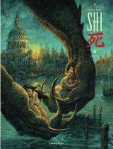 Shi Hc04. victoria 4/4