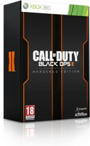 Call Of Duty: Black Ops 2 - Hardened Edition