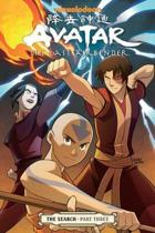 Avatar: The Last Airbender: The Search (Part 3)