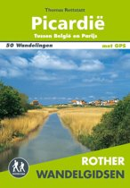 Rother Wandelgidsen - Picardië
