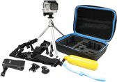 Jivo GoGear 6-in-1 Kit voor GoPro