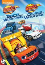 Blaze En De Monsterwielen: Race naar Velocityville