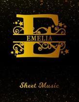 Emelia Sheet Music