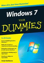 Windows 7 voor Dummies