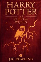 De Harry Potter-serie 1 - Harry Potter en de Steen der Wijzen