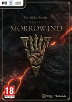 The Elder Scrolls Online: Morrowind - Windows