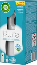 Air Wick Freshmatic Automatische Spray Starter Pure Lentedauw - 250 ml