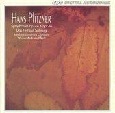 Symphonies Op44 & 46/Das Fest Auf S