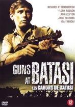 Guns At Batasi (dvd)