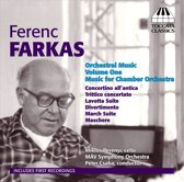 Farkas: Orchestral Music 1