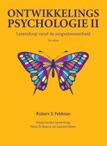 Ontwikkelingspsychologie II, met MyLab NL