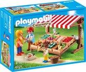 Playmobil Groentekraam - 6121