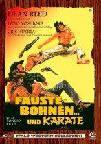 Fäuste - Bohnen...und Karate (import) (dvd)