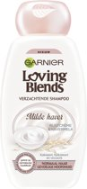 Garnier Loving Blends Milde Haver - 300 ml - Shampoo