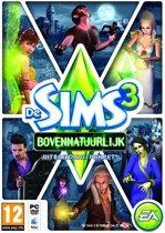 De Sims 3: Bovennatuurlijk - Windows