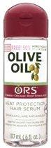 Organic Root Stimulator Olive Oil Hitte Bestendige Serum