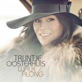 CD cover van Walk Along van Trijntje Oosterhuis
