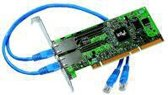 Intel PRO/1000 MT Dual Port Server Adapter Intern 1000Mbit/s