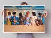 REINDERS Pink Floyd - Poster - 91,5x61cm