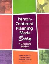 Person-Centered Planning Made Easy