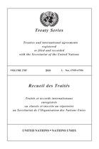 Treaty Series 2705
