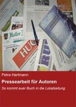Pressearbeit für Autoren