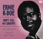 Don't Kill My Groove