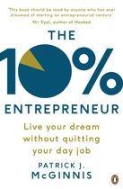 The 10% Entrepeneur