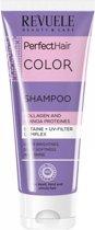 Revuele Perfect Hair Color Shampoo 250ml.