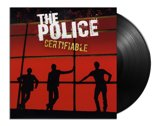 Certifiable (+Mp3 Insert)
