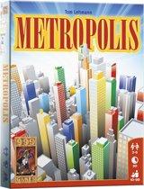 Metropolis - Kaartspel