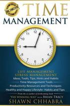 Time Management - Stress Management, Life Management